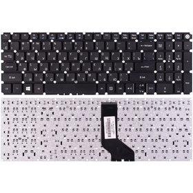Клавиатура Acer Aspire E5-573 черная