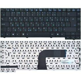 Клавиатура для Asus F5 черная