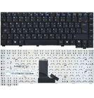 Клавиатура для Asus A6000 черная