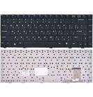 Клавиатура для Asus A8 черная