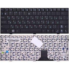 Клавиатура для Asus EEE PC 1000 черная