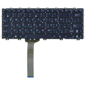 Клавиатура для Asus EEE PC 1015 черная