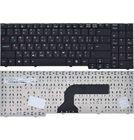 Клавиатура для Asus M50 черная