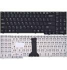Клавиатура для Asus M51 черная