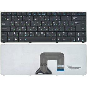 Клавиатура для Asus N20 черная