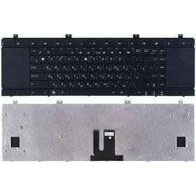 Клавиатура для Asus NX90 черная без рамки