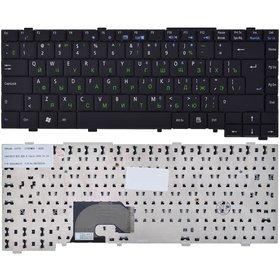 Клавиатура для Asus L4000 черная