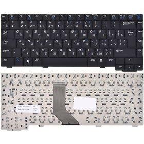 Клавиатура для Benq Joybook R56 черная