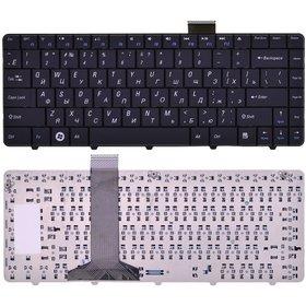 Клавиатура для Dell Inspiron 1110 (11z) черная