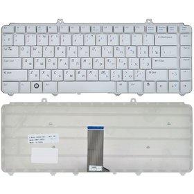 Клавиатура для Dell Inspiron 1525 (PP29L) серебристая