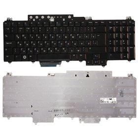 Клавиатура для Dell Inspiron 1721 (PP22X) черная