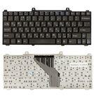 Клавиатура черная для Dell Inspiron 700m (PP07S)