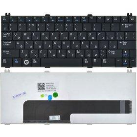 Клавиатура для Dell Inspiron Mini 12 (1210) черная