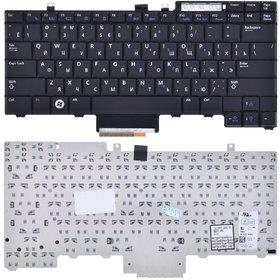 Клавиатура для Dell Latitude E5410 черная