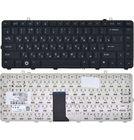 Клавиатура для Dell Studio 1555 (PP39L) черная