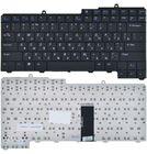 Клавиатура черная для Dell Inspiron 9400 (PP05XB)