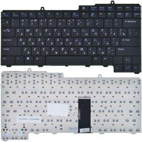 Клавиатура для Dell Inspiron 6400 (PP20L) черная
