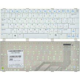 Клавиатура для Dell Vostro 1200 (PP16S) белая