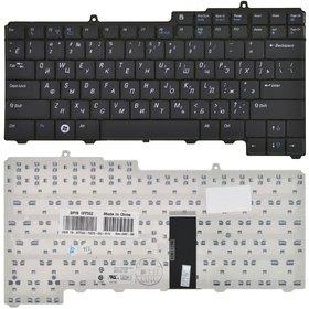 Клавиатура для Dell Inspiron 1501 (PP23LA) черная