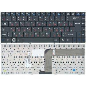 Клавиатура DNS Office (0127604) черная