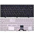 Клавиатура DNS Mini (0121596) черная