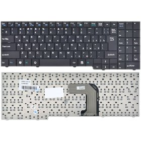 V062028DJ1 Клавиатура черная