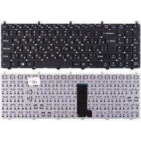 MP-12N78PA-430 Клавиатура черная без рамки