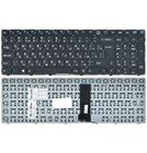 Клавиатура черная без рамки для DEXP Aquilon O117