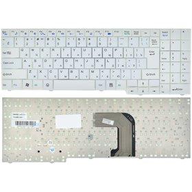 V062028EJ1 Клавиатура белая