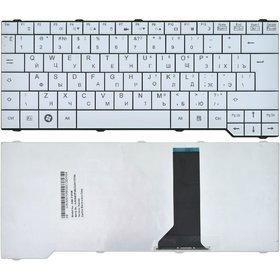 Клавиатура для Fujitsu Siemens Amilo Pi3525 белая