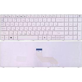 Клавиатура для Gateway NV53 (MS2285) белая