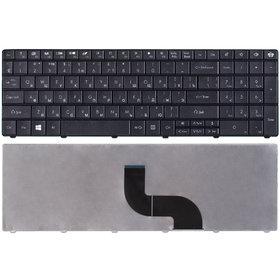 Клавиатура для Packard Bell EasyNote TE11HC q5wtc черная