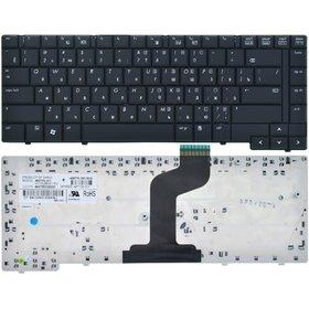 Клавиатура для HP Compaq 6730b черная
