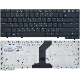 Клавиатура для HP Compaq 6530b черная