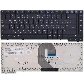 Клавиатура для HP Compaq 6710b черная