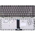 Клавиатура кофейная для HP Pavilion dv3000