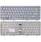 Клавиатура серебристая HP Compaq Presario CQ40