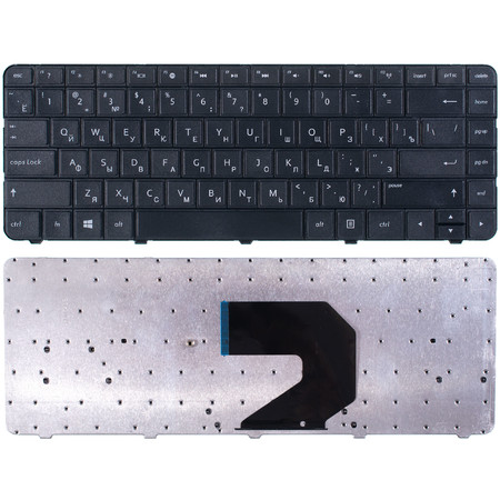 Клавиатура HP Pavilion g6-1000 черная