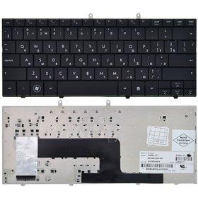 Клавиатура черная HP Mini 110-1050TU PC
