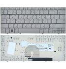 Клавиатура серебристая для HP 2133 Mini-Note PC