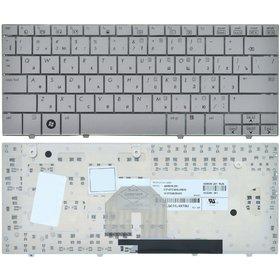 468509-DJ1 Клавиатура серебристая