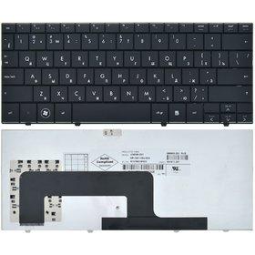 Клавиатура черная HP Mini 1135CA PC