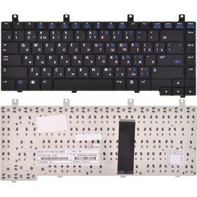 Клавиатура для HP Pavilion dv5000 черная