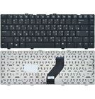 Клавиатура черная для HP Pavilion dv6000