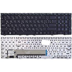 638179-141 Клавиатура черная без рамки