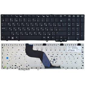 613385-251 Клавиатура черная