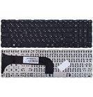 Клавиатура черная без рамки для HP Pavilion m6-1000