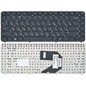 Клавиатура для HP Pavilion g4-2000 черная без рамки