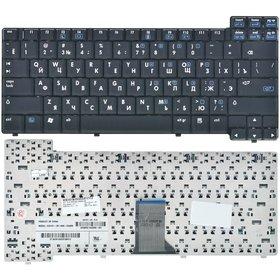 Клавиатура для HP Compaq nx5000 черная