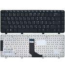 Клавиатура черная для HP Pavilion dv2000